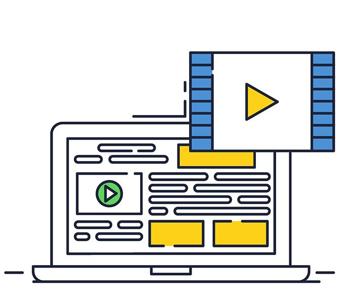 Haken klanten af als ze uw website bezoeken?